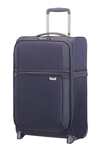 Samsonite Uplite Upright 55/20 Length 35 cm Koffer, 40 Liter, Blau