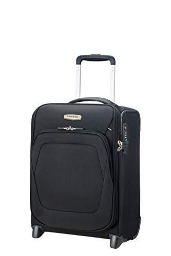 Samsonite Spark SNG - Upright XS Underseater Handgepäck mit USB-Anschluss, 45 cm, 28 L, Black