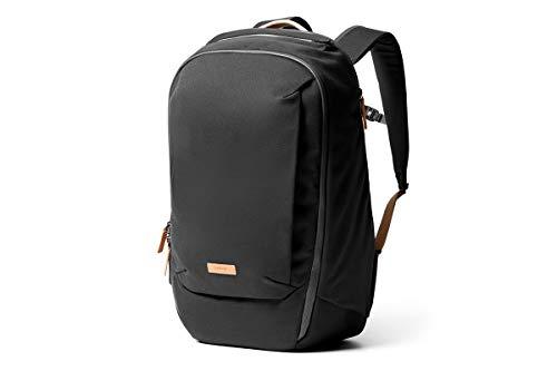 Bellroy Transit Backpack Plus (15' Laptop, durchdachte Innentaschen) - Charcoal