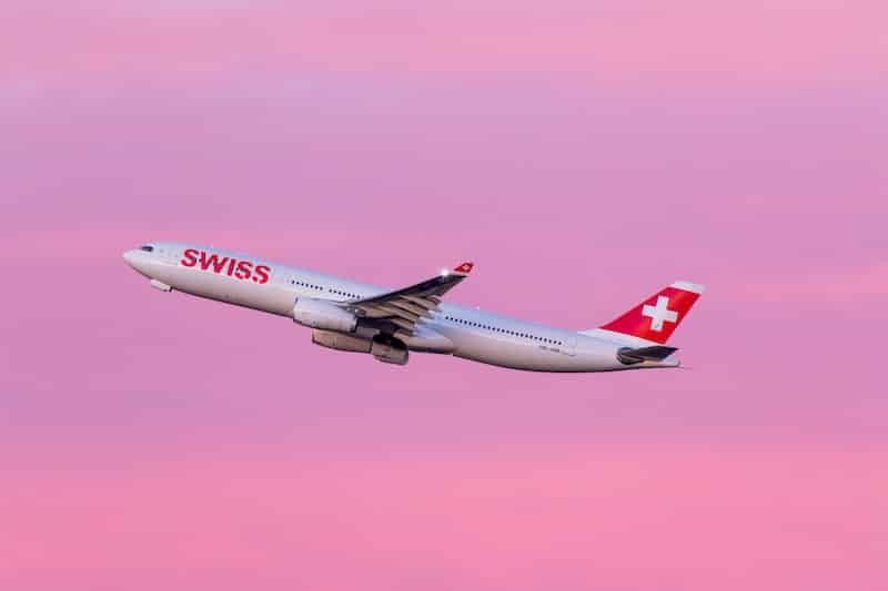 Swiss Airlines A330-300
