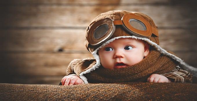 Baby an Bord |Mindestalter