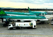 Aer Lingus Handgepäck-Regeln