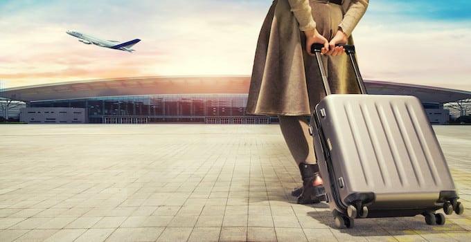 Ist Handgepäck Freigepäck?
