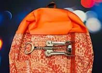 Korkenzieher im Handgepäck