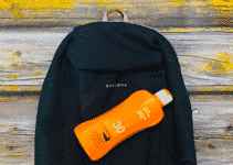 Sonnencrème im Handgepäck