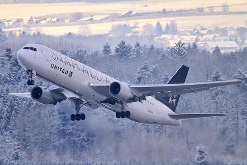 United Airlines Kontakt