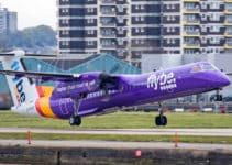 Flybe Dash 8-400