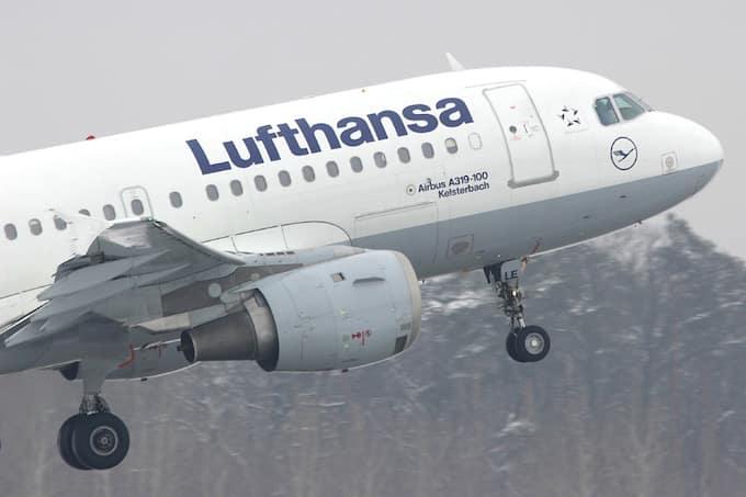 Wie kulant ist Lufthansa beim Handgepäck?