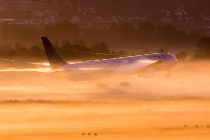 Wie kulant ist United Airlines beim Handgepäck?
