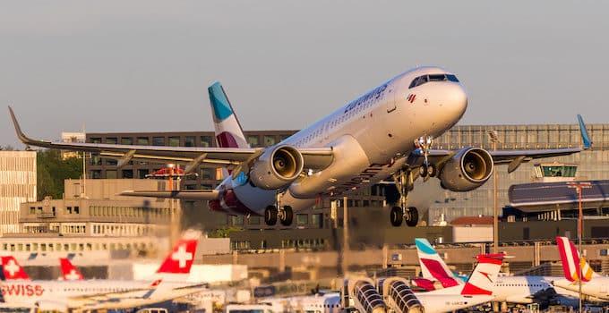 Wie kulant ist Eurowings beim Handgepäck?