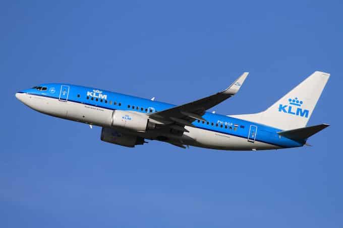 Wie kulant ist KLM beim Handgepäck?