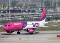 Wie kulant ist Wizz Air beim Handgepäck?