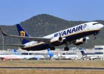 Wie streng ist Ryanair beim Handgepäck?
