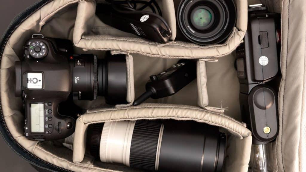 Das Beste Handgepäck für Kameras & Zubehör